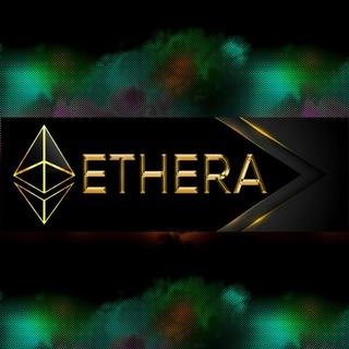 ETHERA.LIVE logo