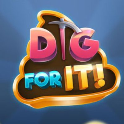 DIG for IT! logo