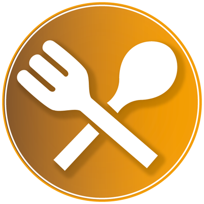 Steem Recipe logo