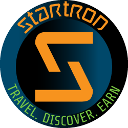 STARTRON logo