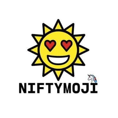 NIFTYMOJI logo