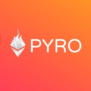 PyroNetwork logo