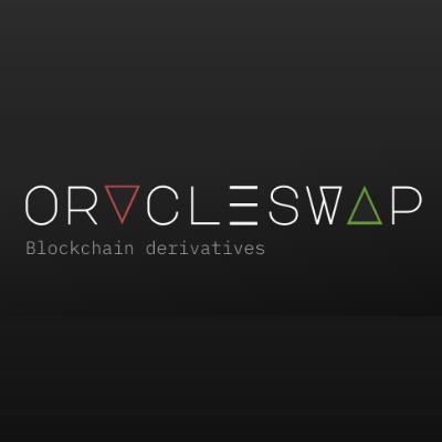 OracleSwap logo