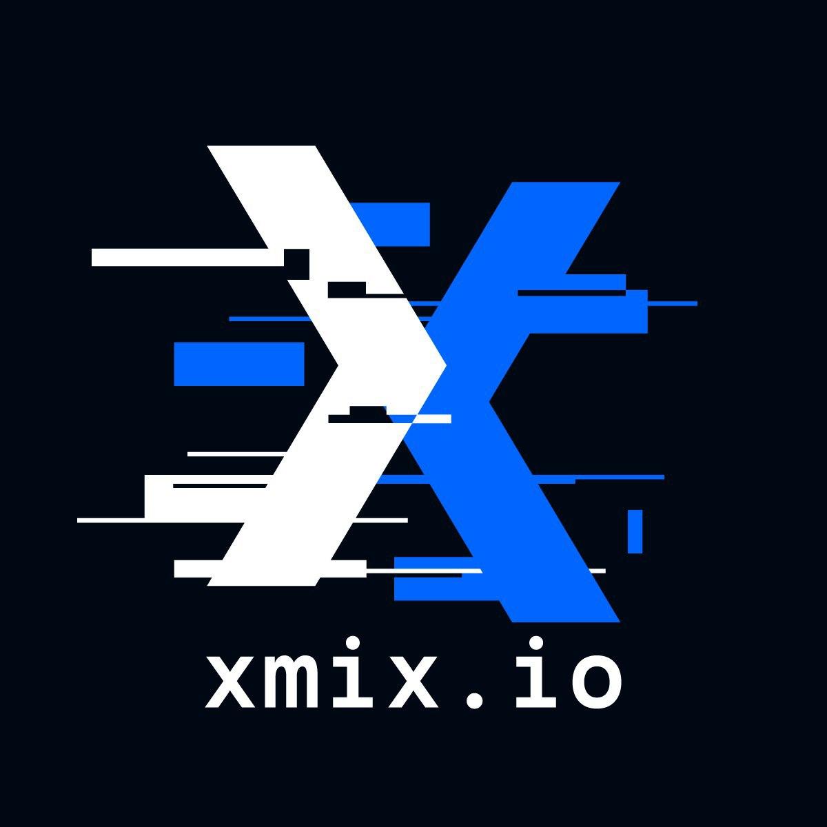 XMIX logo