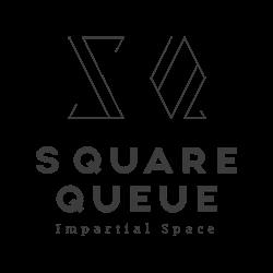 Square Queue logo