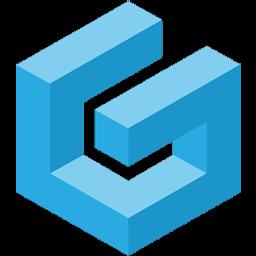 GLOSMATIN logo