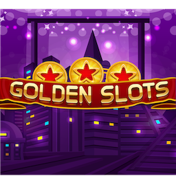 Golden Slots logo