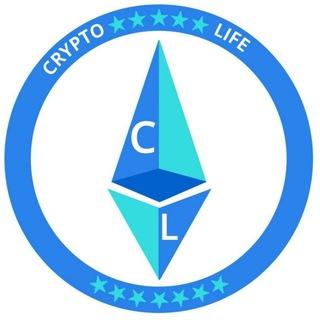 Crypto Life logo
