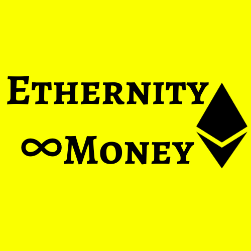 Ethernity Money logo