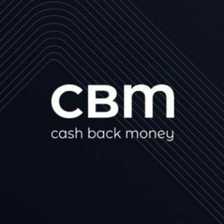 CashBackMoney logo