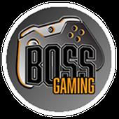 Boss Battle Royale logo