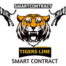 tigersline logo