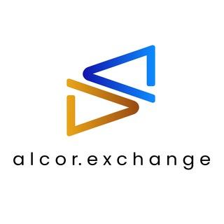 Alcor.exchange logo