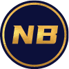 NB超级节点 logo