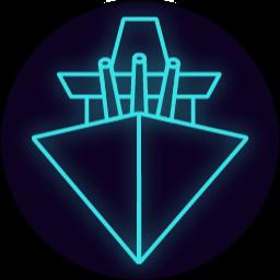 Cryptoships logo