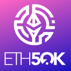 ETH50K logo