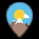 Haveyoubeenhere logo
