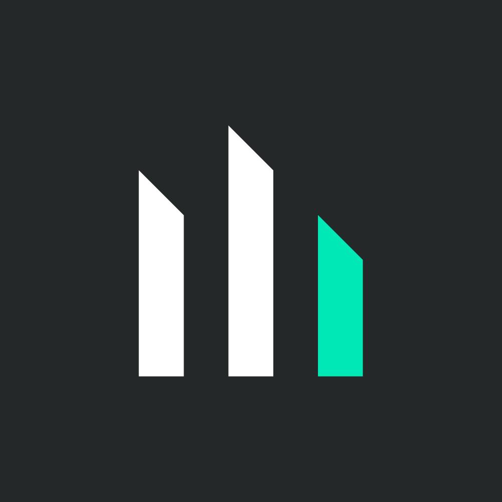 TomoDEX logo