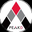 Peakd logo