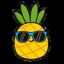 Pinmapple logo