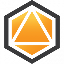 BlockDice logo