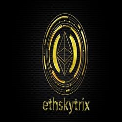 EthSkyTrix logo