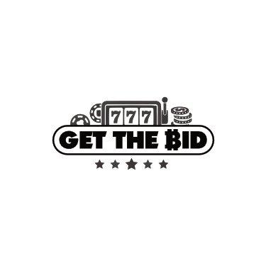 GetTheBid logo