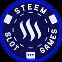 Steem Slot Games logo