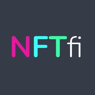NFTfi logo
