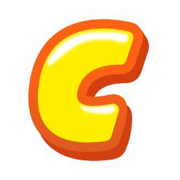Collegames logo