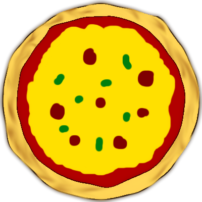 SCCN Pizza Factory logo