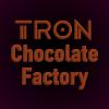 Tron Chocolate Factory logo