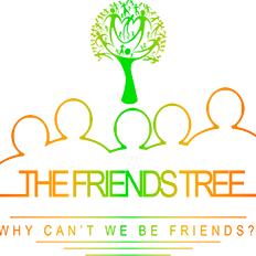 The Friends Tree logo