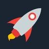 Rocketrade logo