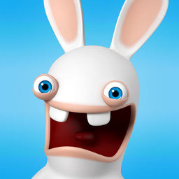 Rabbids logo