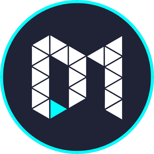 Datamine Network logo