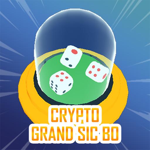 Crypto Grand Sic Bo logo