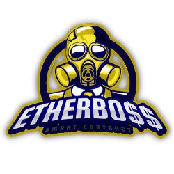 EtherBoss logo