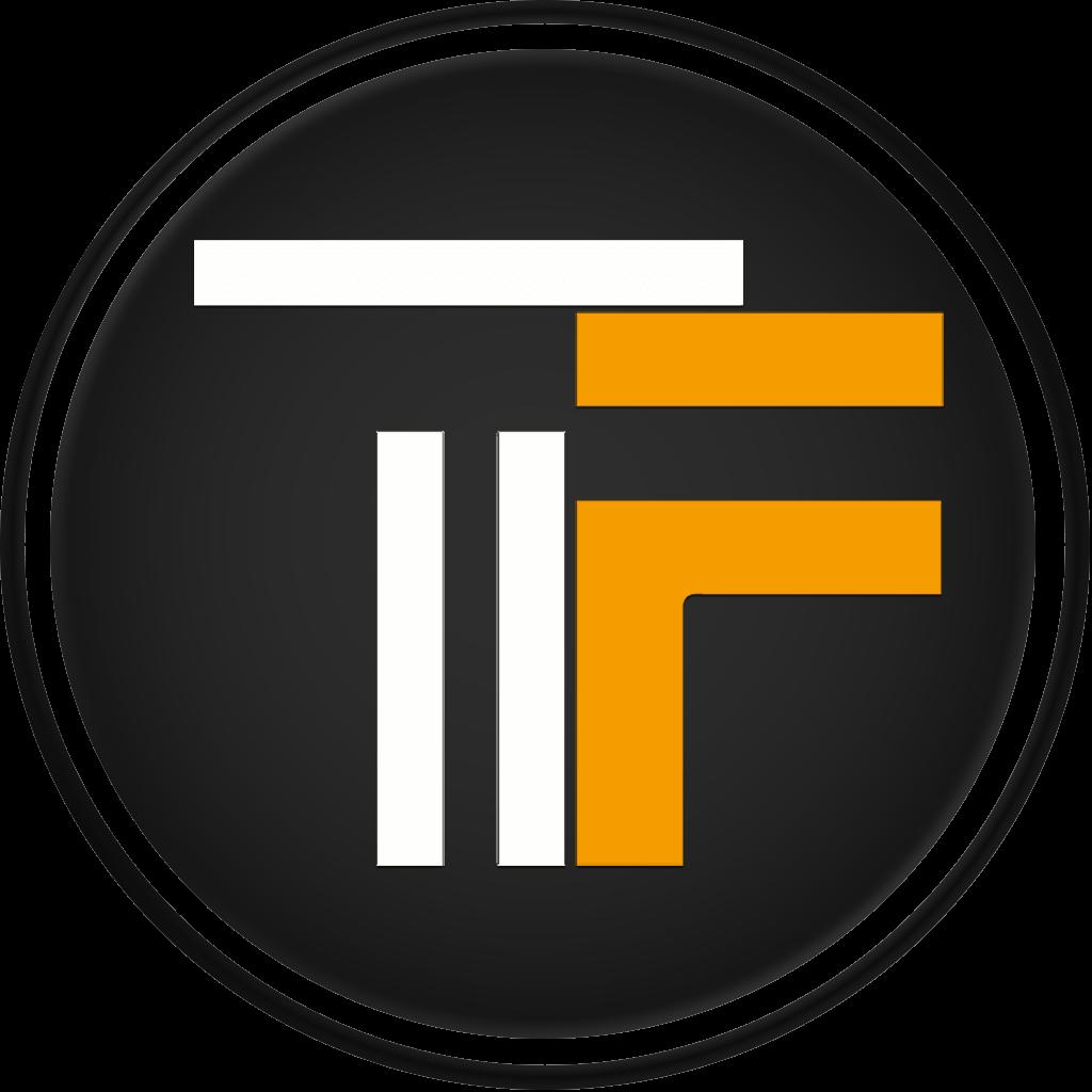 TRON-Family Distribution Software logo