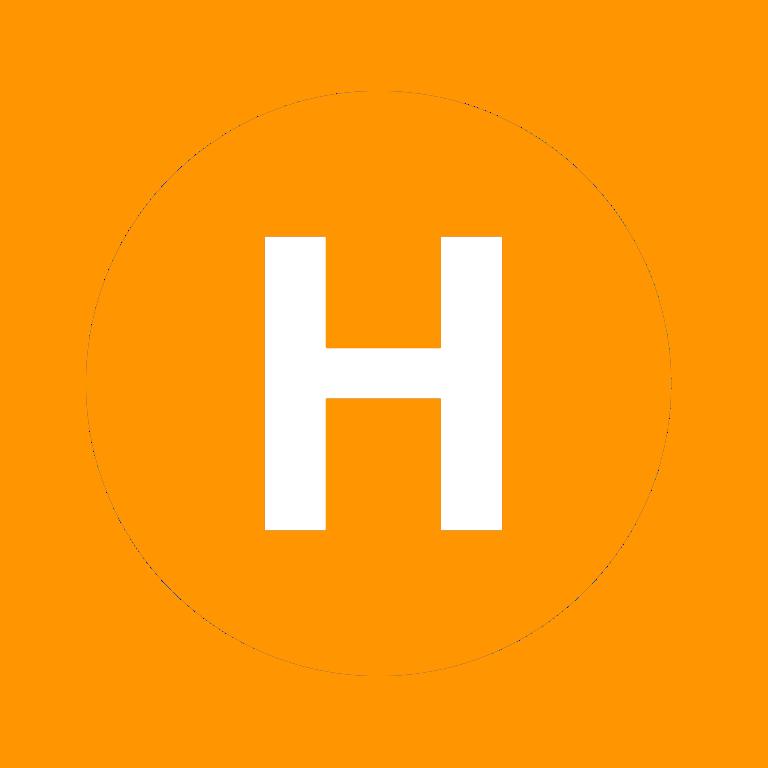 HilkCoin logo
