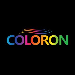 Coloron logo
