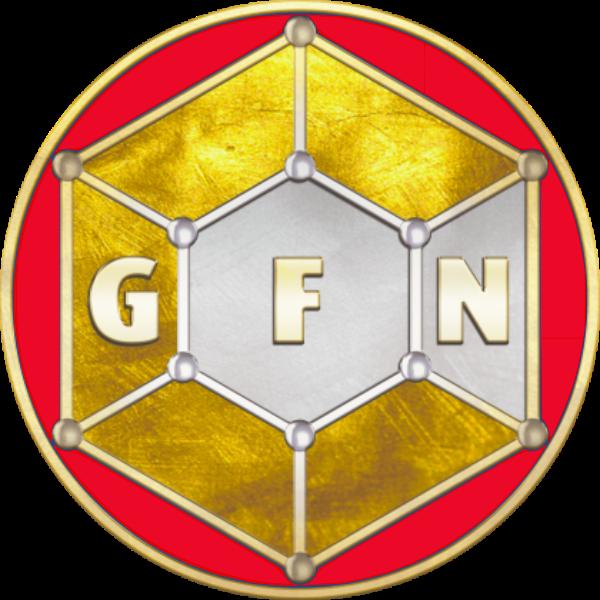 GrafenoCoin logo