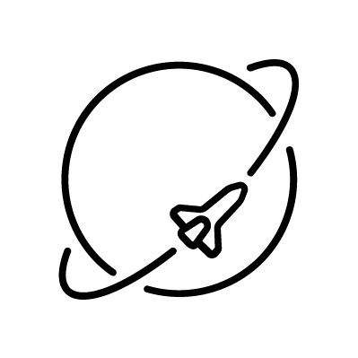 To The Moon Game logo