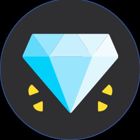 Ether Diamonds logo