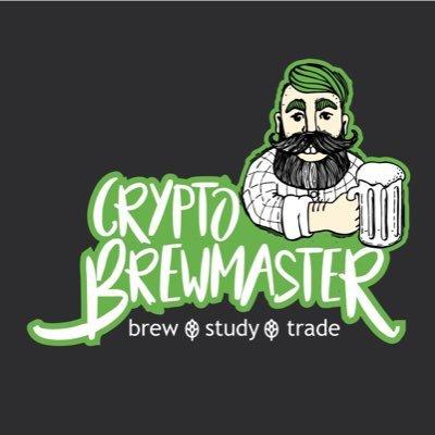 CryptoBrewMaster logo