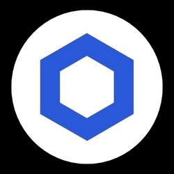 Chainlink NEXUS logo
