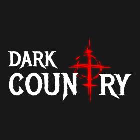 Dark Country Game logo