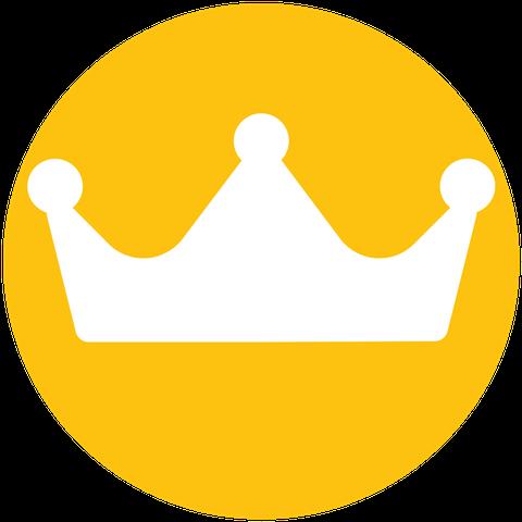 TronCrown logo