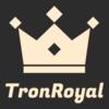 TronRoyal logo