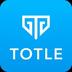 Totle Swap logo